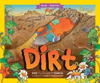 Tomecek, Steve, National Geographic Kids - Jump Into Science: Dirt - 9781426323621 - KRA0000100