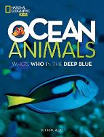 Rizzo, Johnna, National Geographic Kids - Ocean Animals: Who's Who in the Deep Blue - 9781426325069 - V9781426325069
