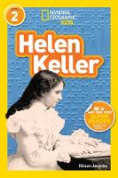 Jazynka, Kitson - National Geographic Readers: Helen Keller (Level 2) (Readers Bios) - 9781426326691 - V9781426326691