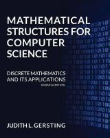 Gersting, Judith L. - Mathematical Structures for Computer Science - 9781429215107 - V9781429215107
