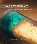 Tyler, Mary; Cowan, Ryan W.; Lockhart, Jennifer L. - Inquiry Biology - 9781429292894 - V9781429292894