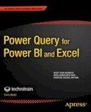 Webb, Chris - Power Query for Power BI and Excel - 9781430266914 - V9781430266914