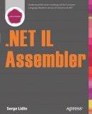 Lidin, Serge - .NET IL Assembler - 9781430267614 - V9781430267614