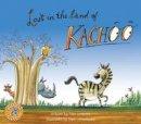 Tina Scotford - Lost  in  the  Land  of Kachoo - 9781431406944 - V9781431406944