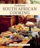 van Wyk, Magdaleen, Barton, Pat - Traditional South African Cooking - 9781432303471 - V9781432303471