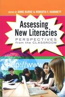 - Assessing New Literacies: Perspectives from the Classroom (New Literacies and Digital Epistemologies) - 9781433102660 - V9781433102660