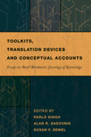 - Toolkits, Translation Devices and Conceptual Accounts: Essays on Basil Bernstein's Sociology of Knowledge (History of Schools and Schooling) - 9781433103643 - V9781433103643