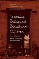 - Teaching Bilingual/Bicultural Children: Teachers Talk about Language and Learning (Counterpoints) - 9781433107184 - V9781433107184