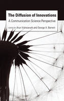 - The Diffusion of Innovations: A Communication Science Perspective - 9781433110832 - V9781433110832