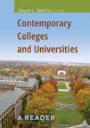 - Contemporary Colleges and Universities: A Reader (Adolescent Cultures, School, and Society) - 9781433116018 - V9781433116018