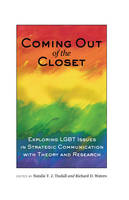 - Coming out of the Closet: Exploring LGBT Issues in Strategic Communication with Theory and Research - 9781433119491 - V9781433119491