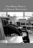 Pohl, Jr. Bernardo E. - The Moral Debate on Special Education (Counterpoints) - 9781433121074 - V9781433121074