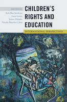 - Childrens Rights and Education: International Perspectives (Rethinking Childhood) - 9781433121227 - V9781433121227