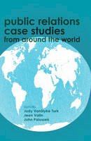- Public Relations Case Studies From Around the World - 9781433123467 - V9781433123467