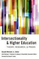 - Intersectionality & Higher Education: Theory, Research, & Praxis - 9781433125881 - V9781433125881