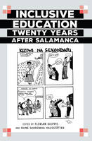 - Inclusive Education Twenty Years after Salamanca (Disability Studies in Education) - 9781433126970 - V9781433126970