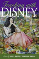 - Teaching with Disney (Counterpoints) - 9781433128813 - V9781433128813