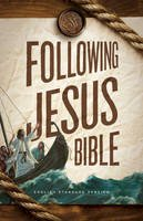 ESV Bibles by Crossway - ESV Following Jesus Bible - 9781433545528 - V9781433545528