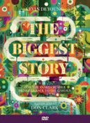 DeYoung, Kevin - The Biggest Story: The Animated Short Film (DVD) - 9781433554803 - V9781433554803
