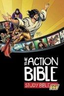 Cook, David C - The Action Bible Study Bible ESV - 9781434708717 - V9781434708717
