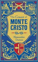 Alexandre Dumas - Count of Monte Cristo (Barnes & Noble Leatherbound) - 9781435132115 - V9781435132115