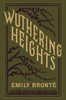 BRONT , EMILY - WUTHERING HEIGHTS - 9781435159662 - V9781435159662