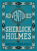 Sir Arthur Conan Doyle - The Adventure of Sherlock Holmes (Barnes & Noble Leatherbound Children's Classics) - 9781435162051 - 9781435162051