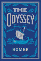 Homer - The Odyssey (Barnes & Noble Flexibound Classics) (Barnes & Noble Flexibound Editions) - 9781435163102 - V9781435163102