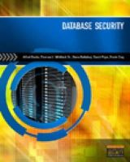 Basta, Alfred, Zgola, Melissa - Database Security - 9781435453906 - V9781435453906