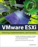 Mishchenko, Dave - VMware for ESXi - 9781435454958 - V9781435454958