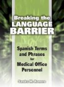 Romero - Breaking the Language Barrier - 9781435489233 - V9781435489233