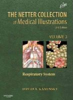 Kaminsky, David B. - The Netter Collection of Medical Illustrations: Respiratory System - 9781437705744 - V9781437705744