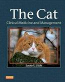 Little DVM  DABVP (Feline), Susan - The Cat: Clinical Medicine and Management, 1e - 9781437706604 - V9781437706604
