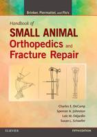 DeCamp, Charles E. - Brinker, Piermattei and Flo's Handbook of Small Animal Orthopedics and Fracture Repair - 9781437723649 - V9781437723649