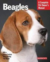 Roesel-Parent, Lucia - Beagles (Complete Pet Owner's Manual) - 9781438001449 - V9781438001449