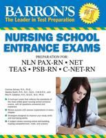 Grimes, Corinne; Swick, Sandra - Nursing School Entrance Exams - 9781438006277 - V9781438006277