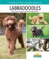 Hustace Walker, Joan - Labradoodles (Complete Pet Owner's Manual) - 9781438006932 - V9781438006932