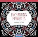 arsEdition - Enchanting Mandalas (Mini Pads of Color) - 9781438010113 - V9781438010113