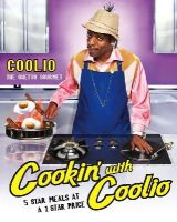 , Coolio - Cookin' with Coolio - 9781439117613 - V9781439117613