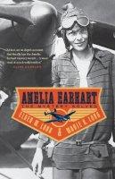 Long, Marie K., Long, Elgin M. - Amelia Earhart: The Mystery Solved - 9781439164662 - KMR0005385