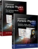 Boyarkin, Oleg - Advanced Particle Physics - 9781439804124 - V9781439804124
