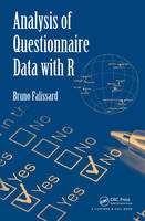 Falissard, Bruno - Analysis of Questionnaire Data with R - 9781439817667 - V9781439817667