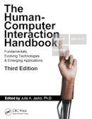 - Human--Computer Interaction Handbook - 9781439829431 - V9781439829431