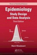Woodward, Mark - Epidemiology - 9781439839706 - V9781439839706