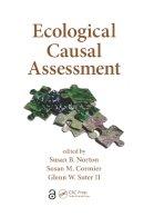 - Ecological Causal Assessment (Environmental Assessment and Management) - 9781439870136 - V9781439870136