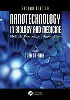 - Nanotechnology in Biology and Medicine: Methods, Devices, and Applications, Second Edition - 9781439893784 - V9781439893784