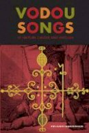 Hebblethwaite, Benjamin - Vodou Songs in Haitian Creole and English - 9781439906026 - V9781439906026