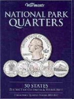 Warman's - National Parks Quarters - 9781440213953 - V9781440213953