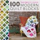 Pink, Tula - Tula Pink's City Sampler Quilts - 9781440232145 - V9781440232145