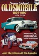 Gunnell, John - Standard Catalog of Oldsmobile 1897-1997 CD - 9781440237751 - V9781440237751